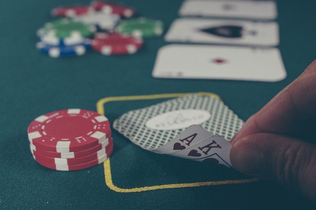 カードゲームの画像