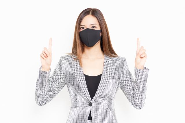 冬用マスクで人気なものを紹介!